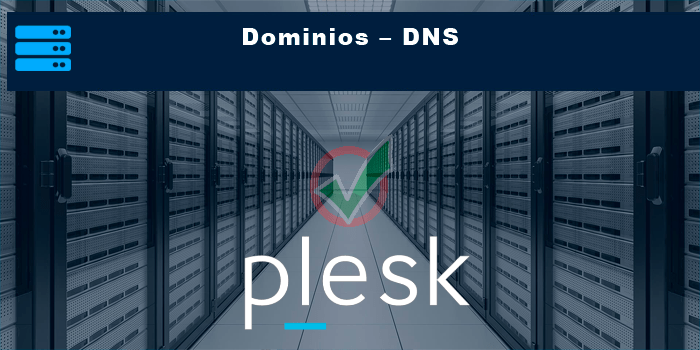 Dominios - DNS
